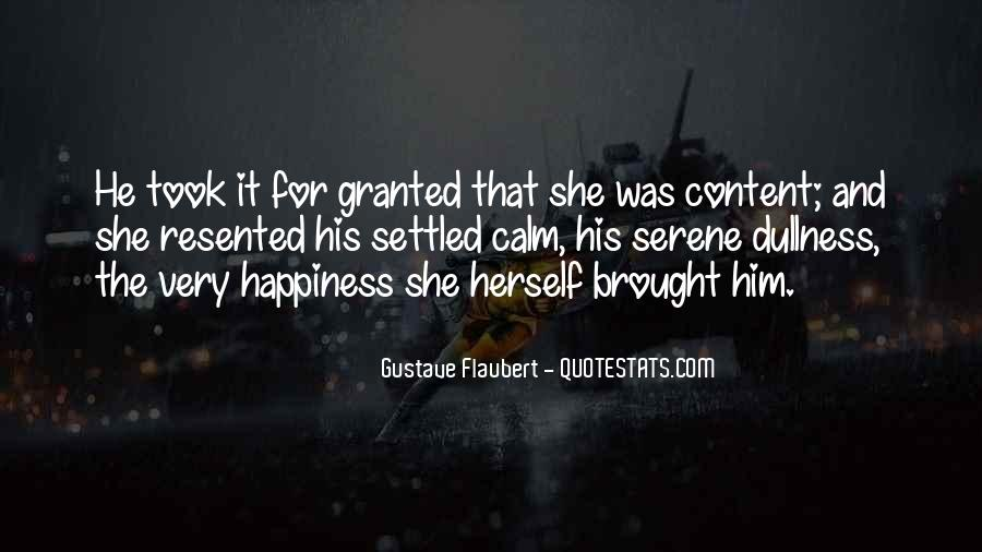Brought Happiness Quotes #608848