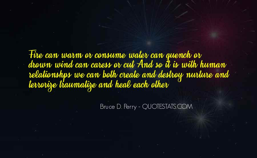 Bruce Perry Quotes #1335418