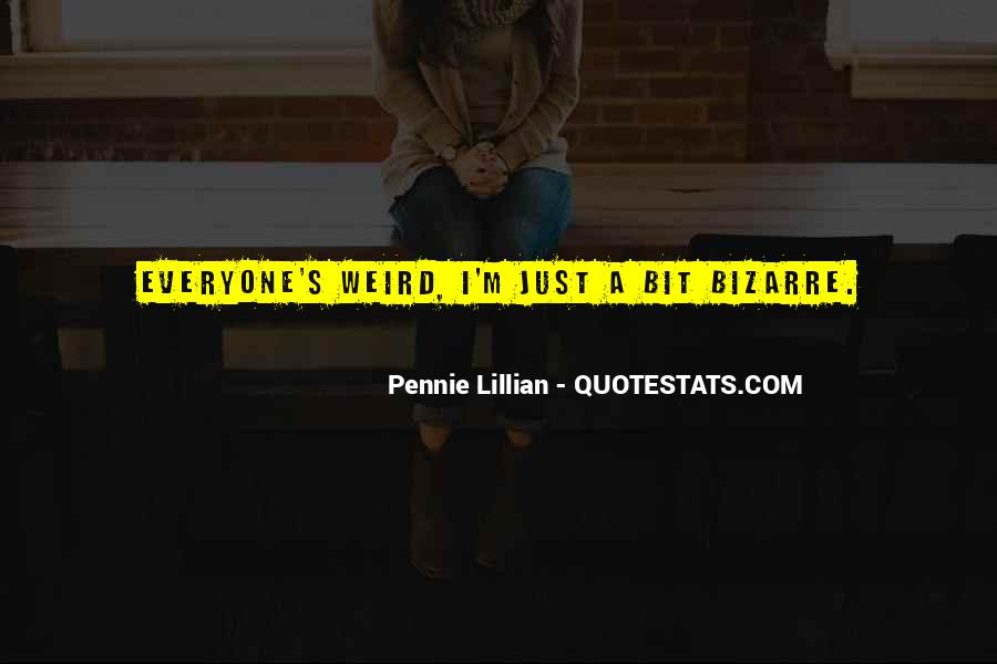 Bruce Perry Quotes #1511148