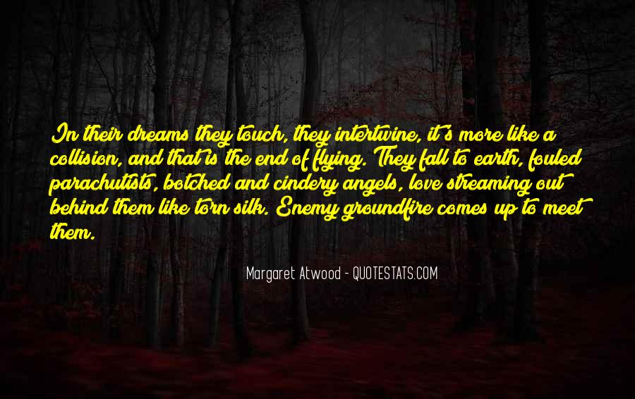 Quotes About Love And Dreams #194603
