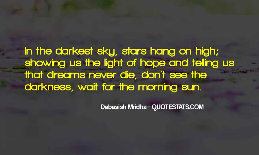 Quotes About Love And Dreams #249991