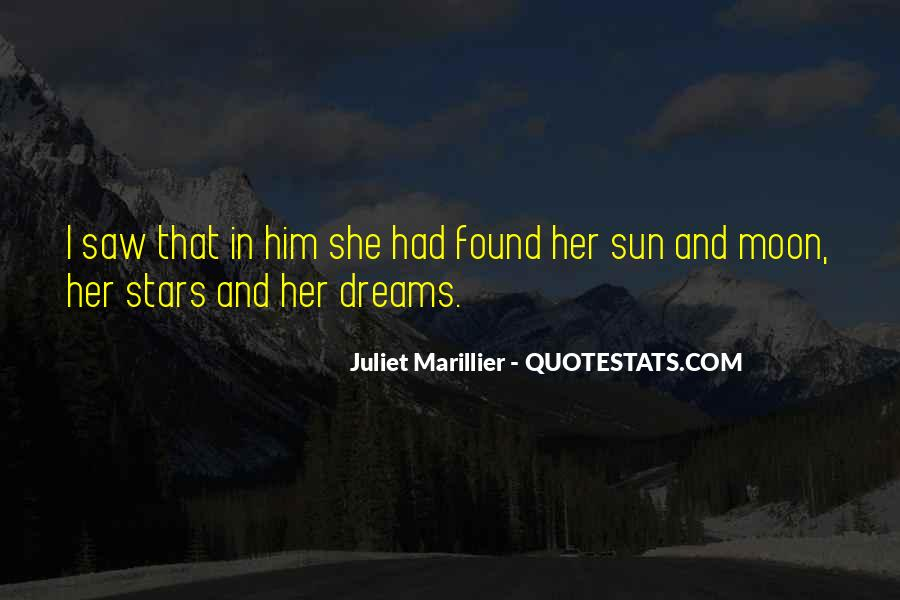 Quotes About Love And Dreams #72115