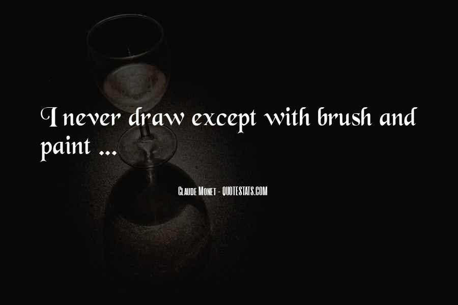 Brush Yourself Off Quotes #24880