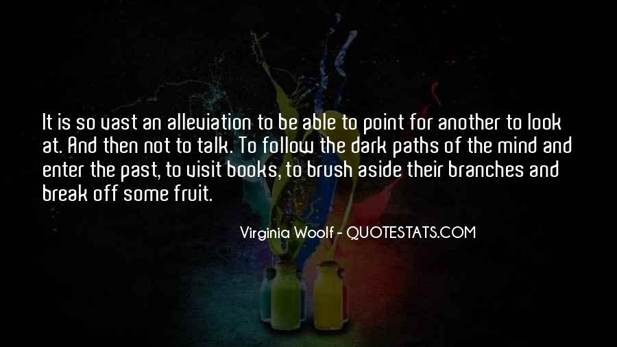 Brush Yourself Off Quotes #29546