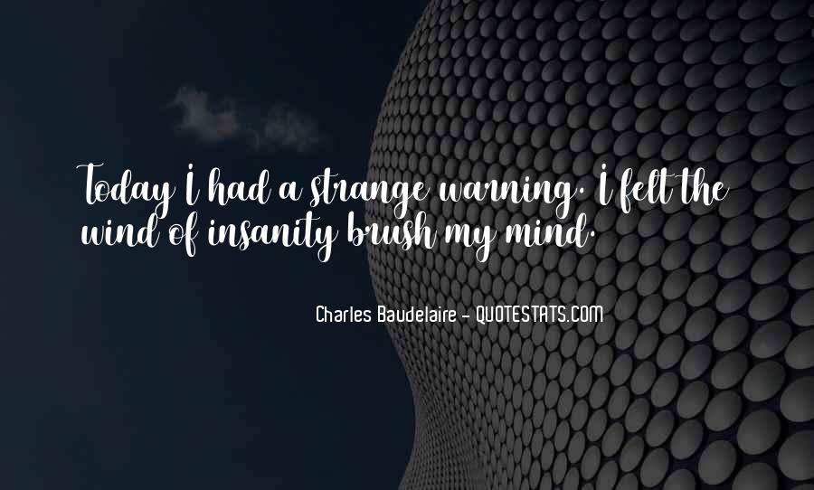 Brush Yourself Off Quotes #78432
