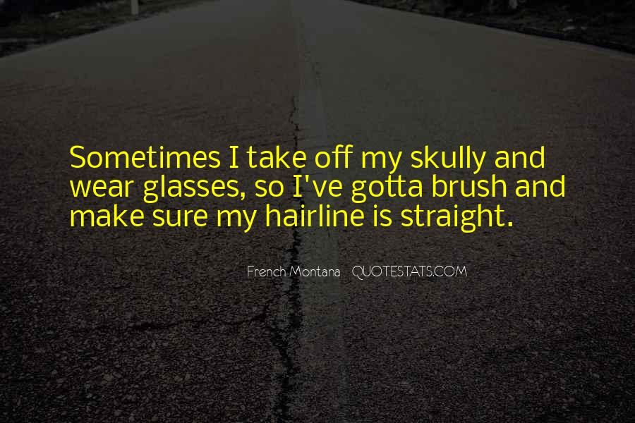 Brush Yourself Off Quotes #87155