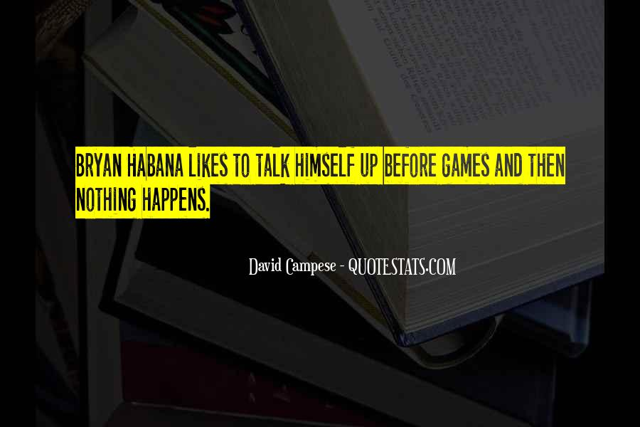 Bryan Habana Quotes #1119910