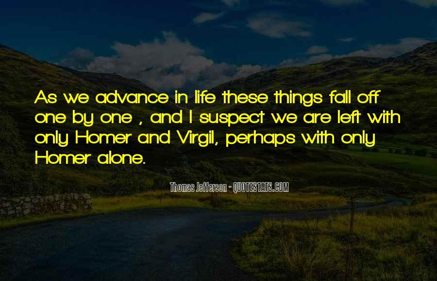 Bryon Douglas Quotes #1058289