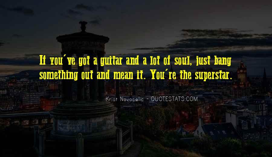 Buck Rinehart Quotes #820814
