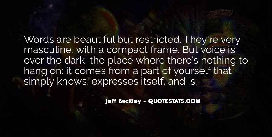 Buckley Quotes #111791