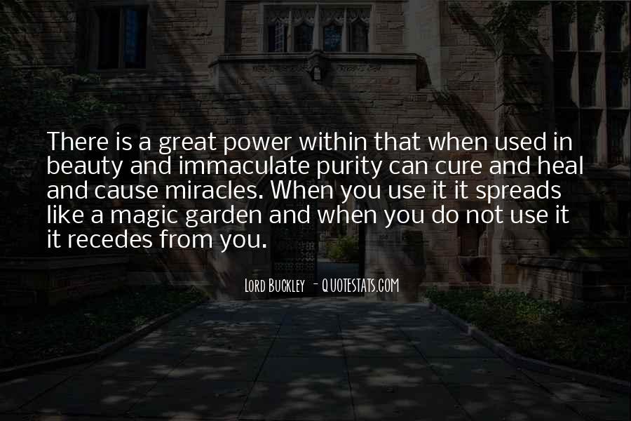 Buckley Quotes #120877