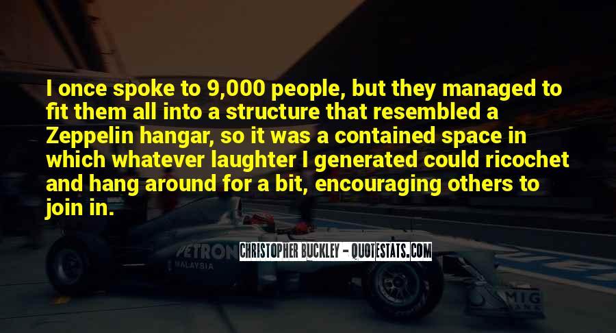 Buckley Quotes #147294