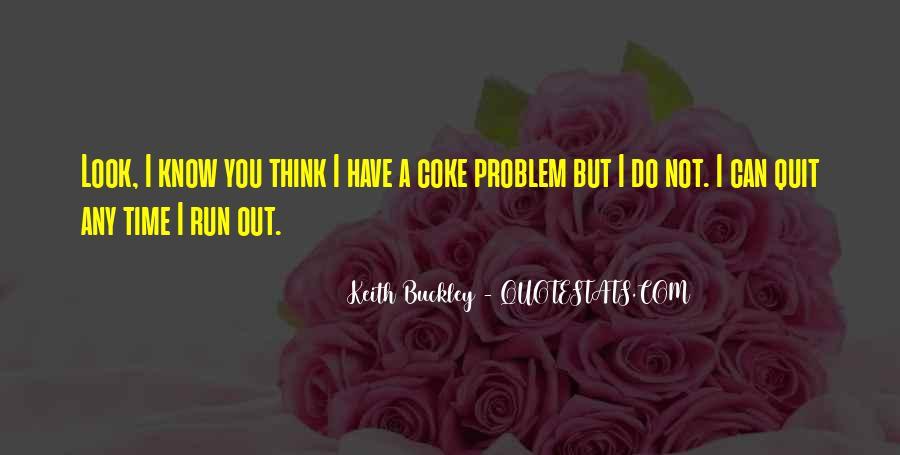 Buckley Quotes #215240