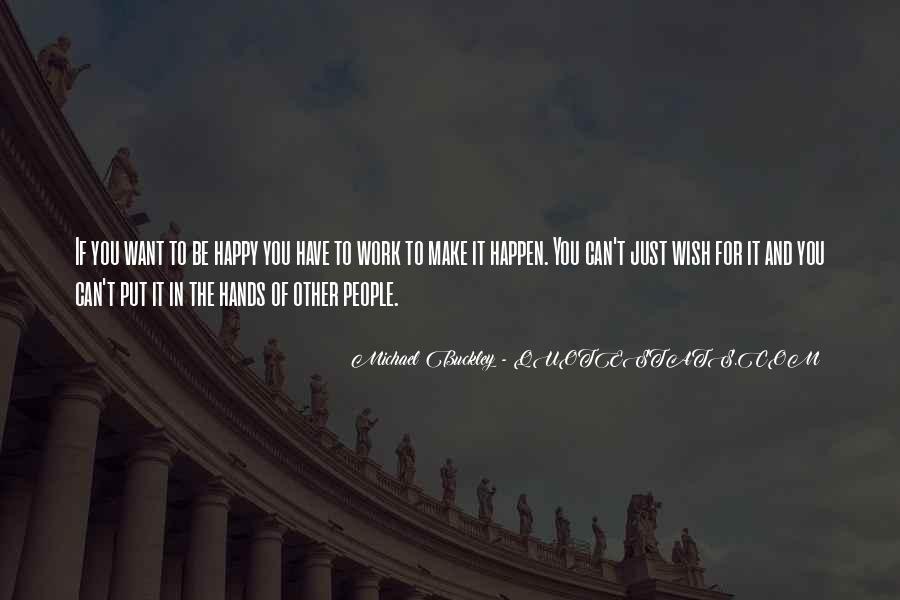 Buckley Quotes #244393