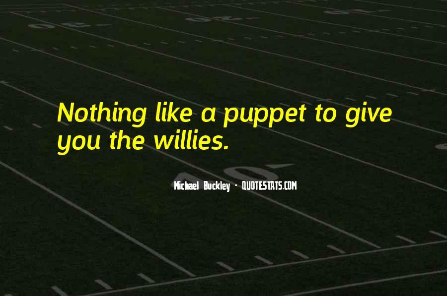Buckley Quotes #253952