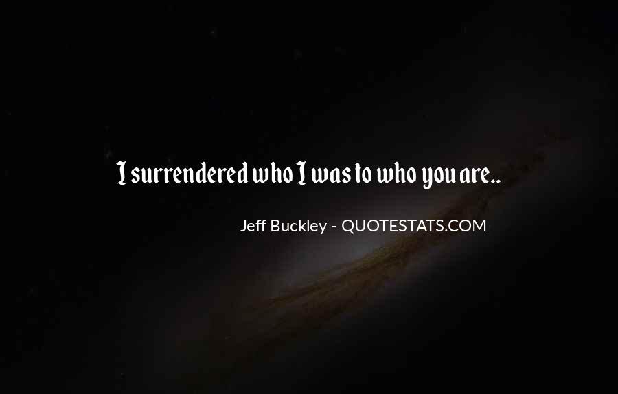 Buckley Quotes #264623