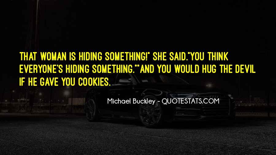 Buckley Quotes #37166