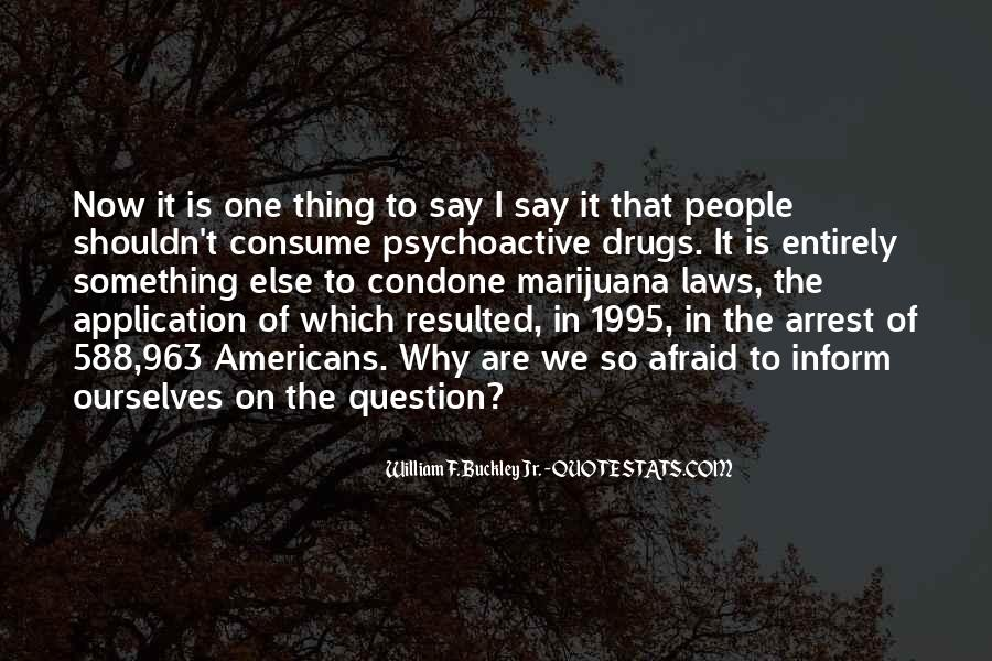 Buckley Quotes #44635