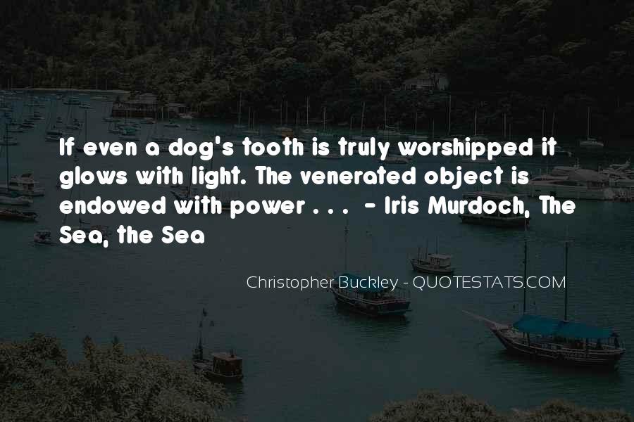 Buckley Quotes #45387