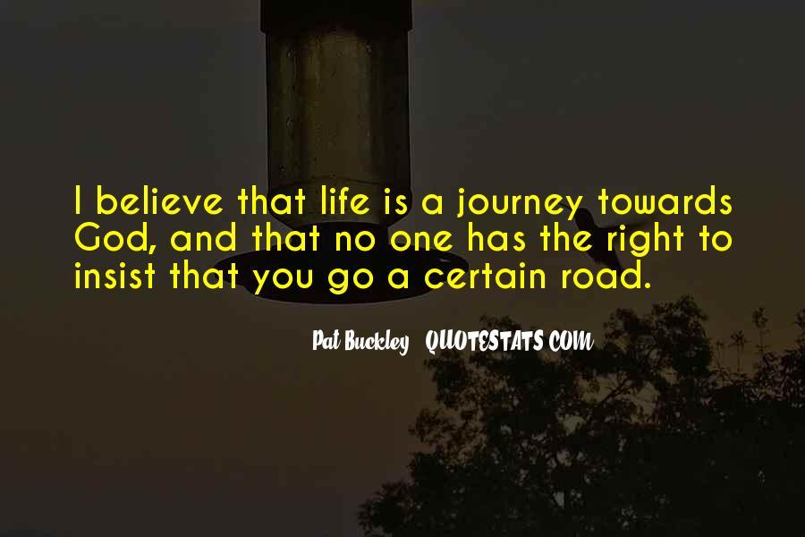Buckley Quotes #79136