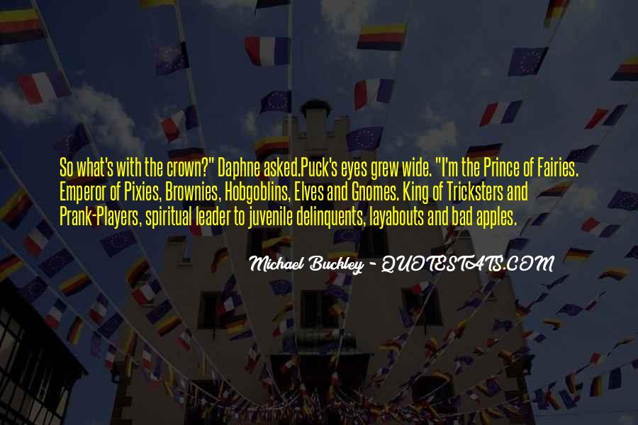 Buckley Quotes #97106