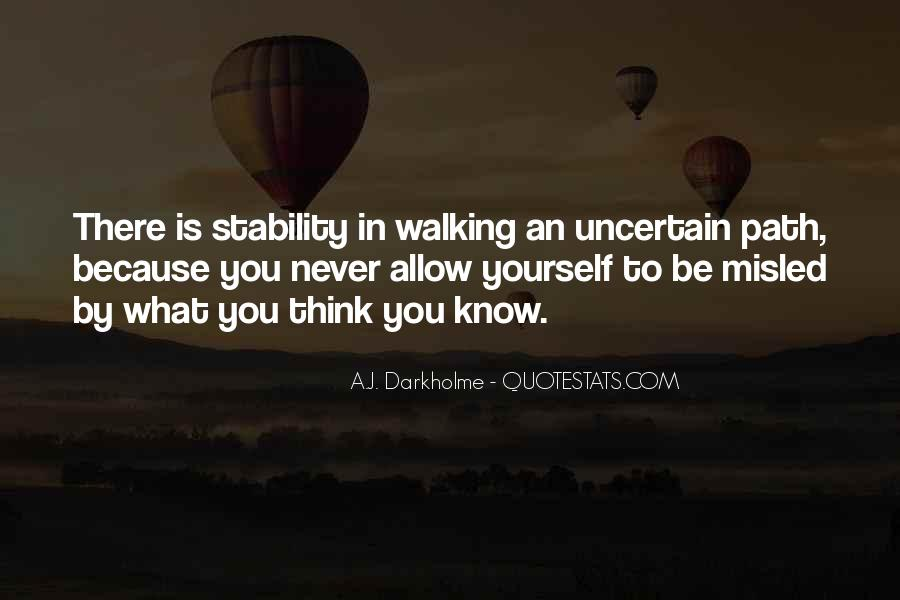 Quotes About Lost Yourself #139148