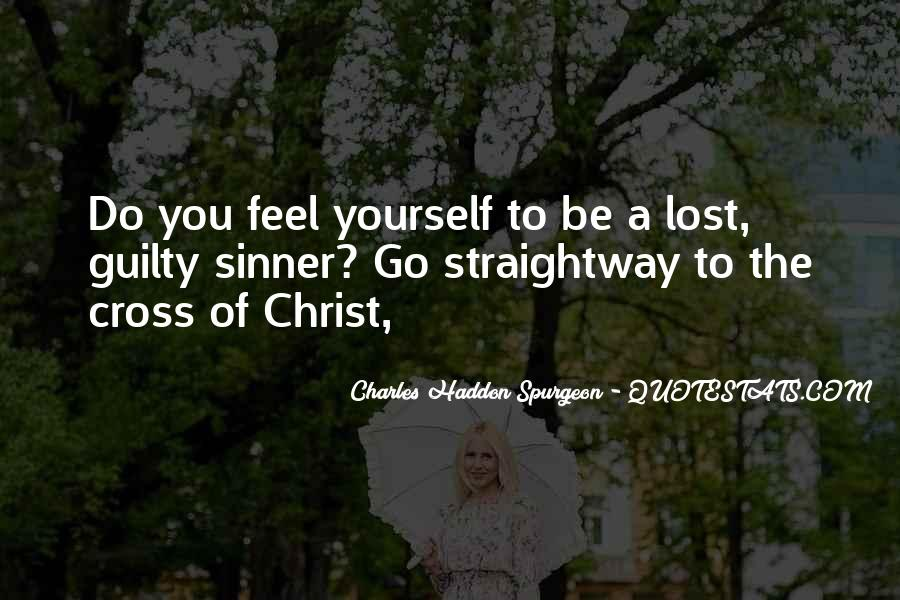 Quotes About Lost Yourself #265364