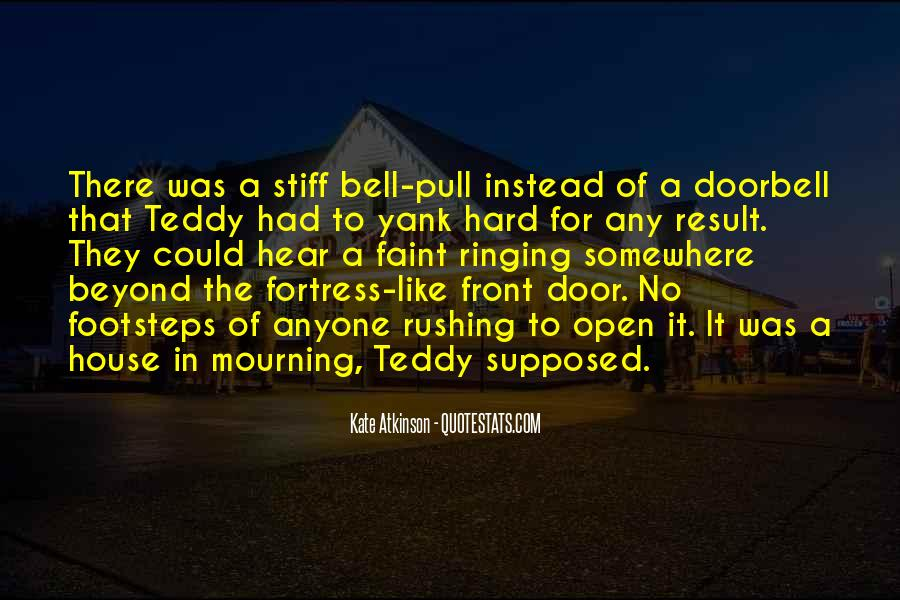 Buddy Threadgoode Quotes #1104421
