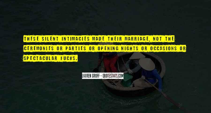 Buenos Dias Hermosa Quotes #1092590
