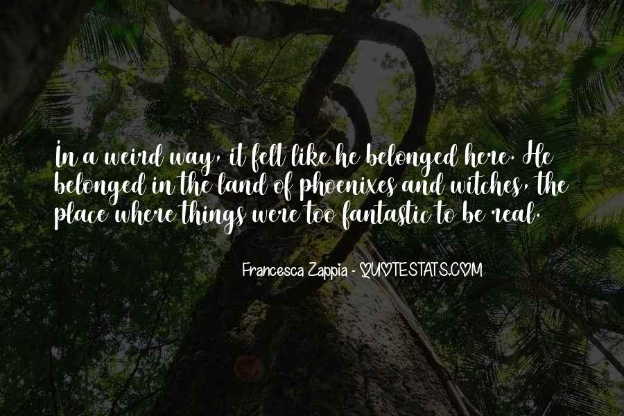 Buenos Dias Hermosa Quotes #1652877