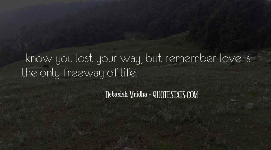Quotes About Lost Happiness #178413