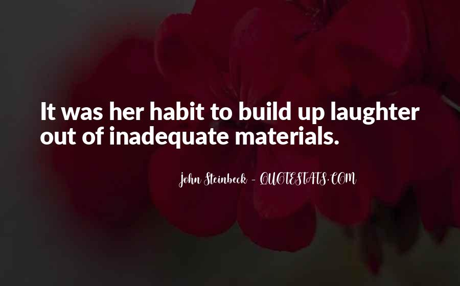 Build Her Up Quotes #415074