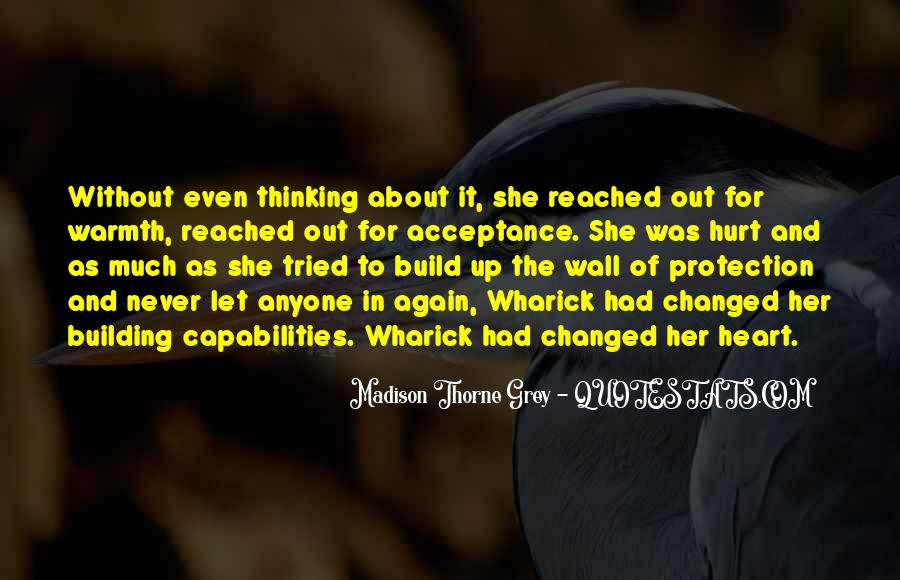 Build Her Up Quotes #515959