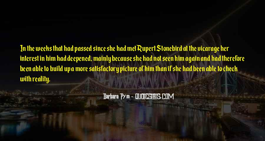 Build Her Up Quotes #852747