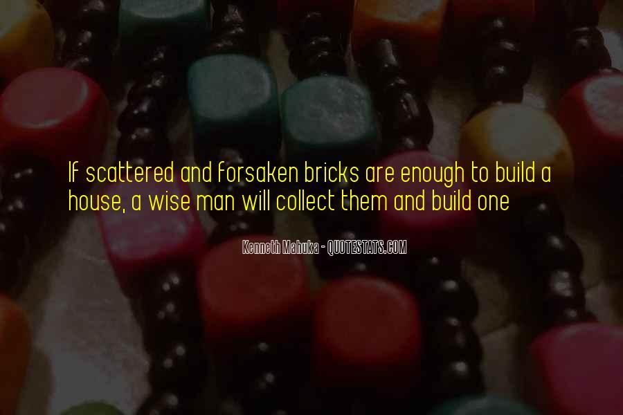Build Quotes #10405