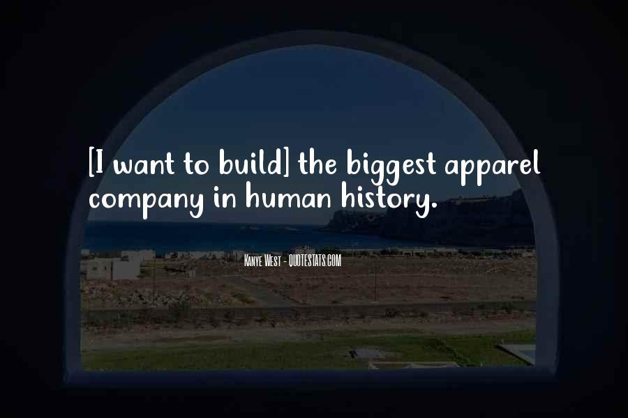 Build Quotes #10654