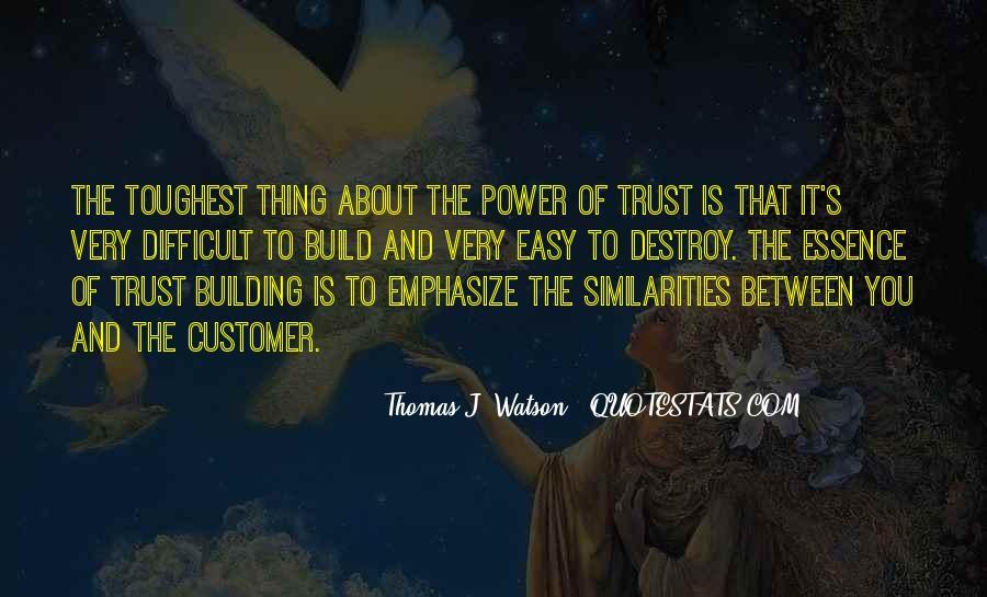 Build Quotes #20299