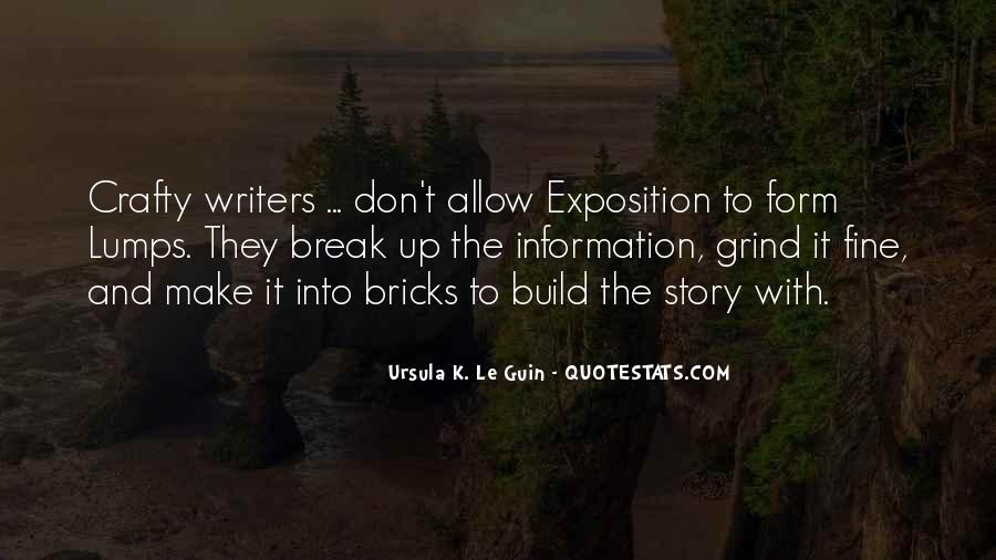 Build Quotes #23414