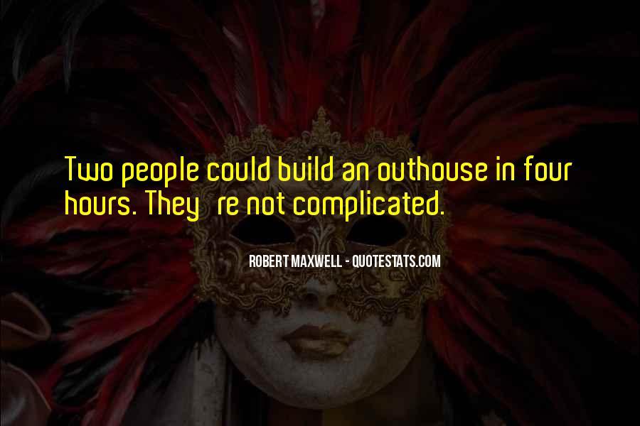 Build Quotes #31811
