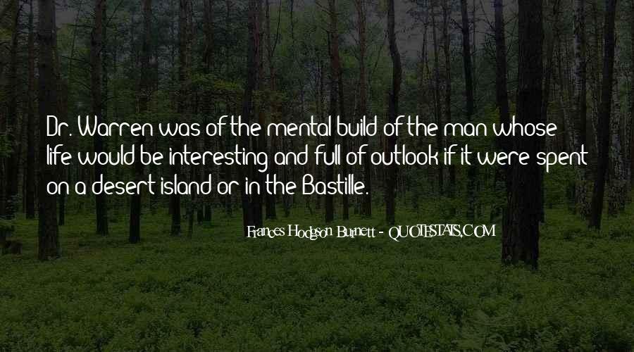 Build Quotes #32642