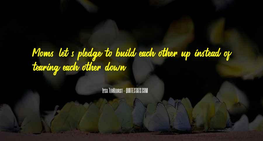 Build Quotes #3921