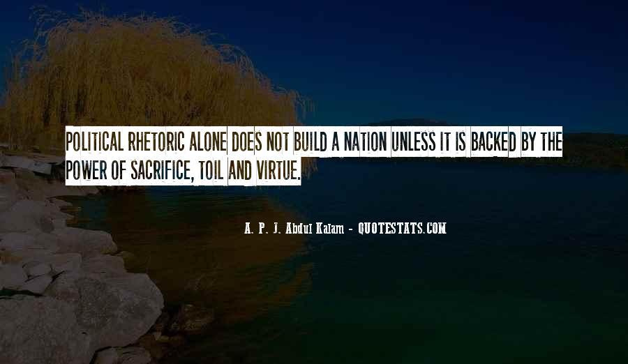 Build Quotes #6998
