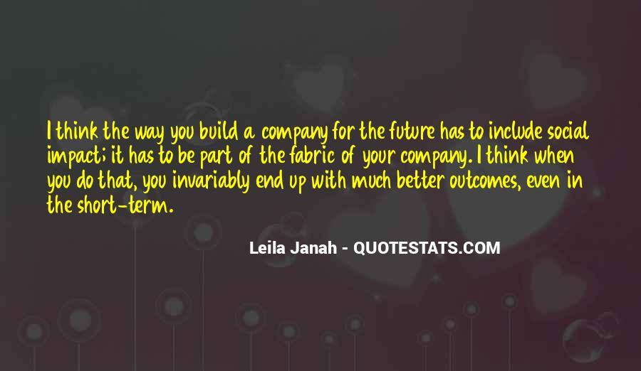Build Quotes #8165