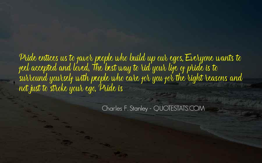 Build Yourself Quotes #1020782