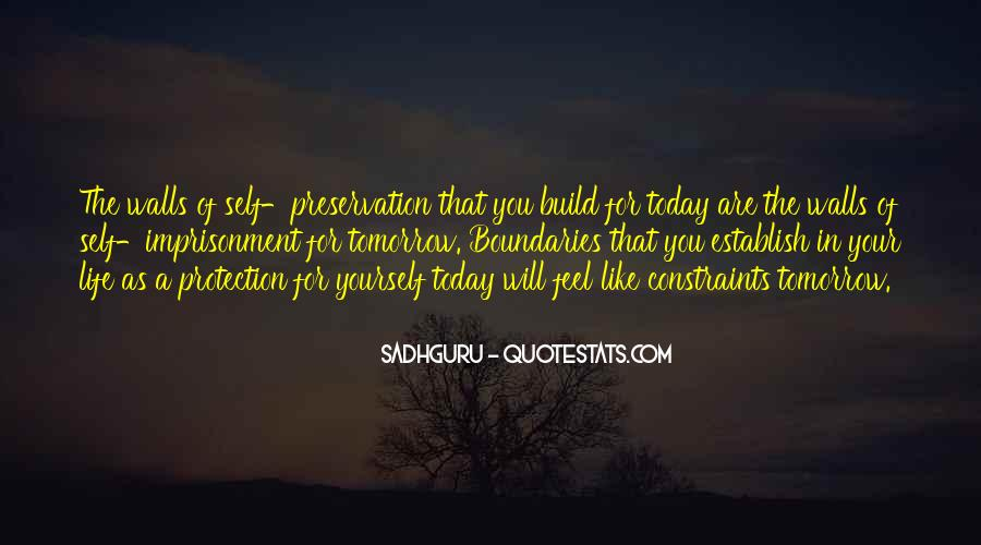 Build Yourself Quotes #1224544