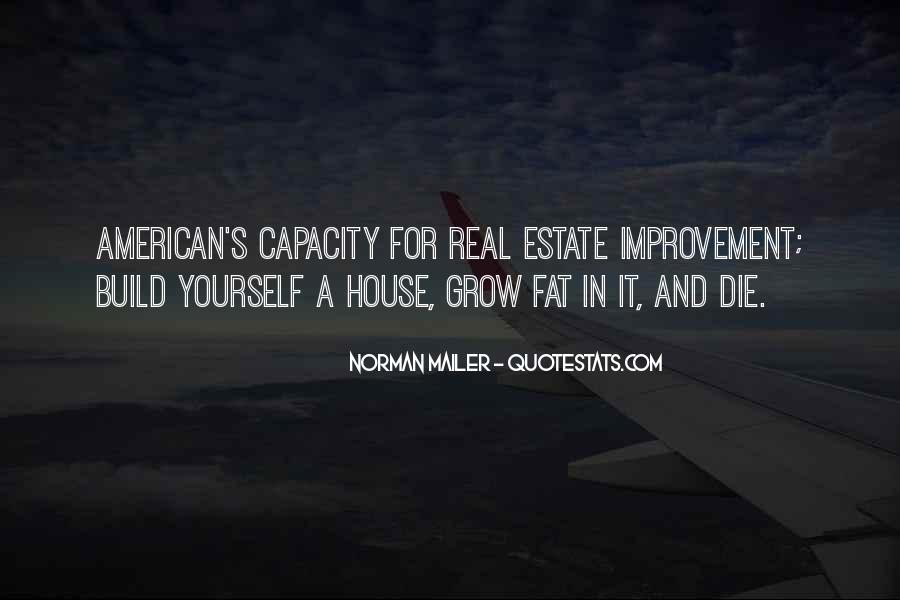 Build Yourself Quotes #174885