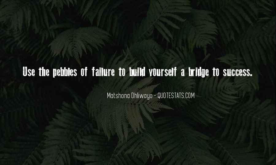 Build Yourself Quotes #485019
