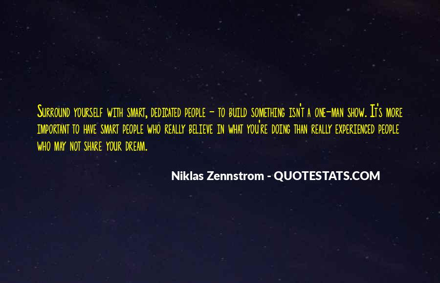 Build Yourself Quotes #747912