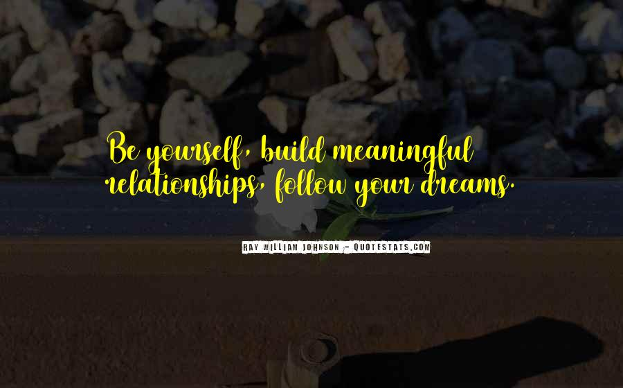 Build Yourself Quotes #902318