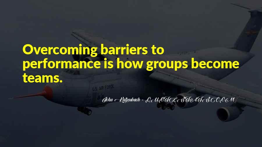 Building Teams Quotes #1272945